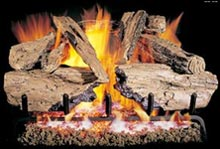 Basic Energy Fireplace Equipment: Gas Logs
